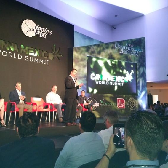 vicente fox en el cannamexico world summit 3