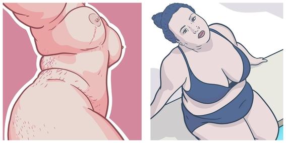 ilustraciones eroticas de antonio paramo 8