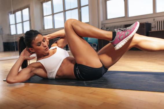 como eliminar la grasa abdominal 6