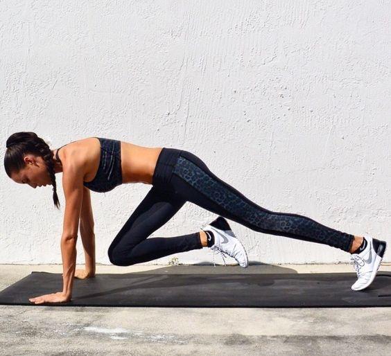 como eliminar la grasa abdominal 9