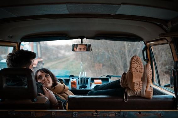 first trip with your boyfriend 1