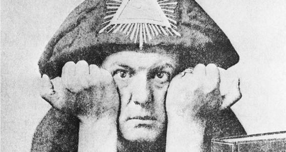 el ocultismo y su relacion con la revolucion mexicana 2