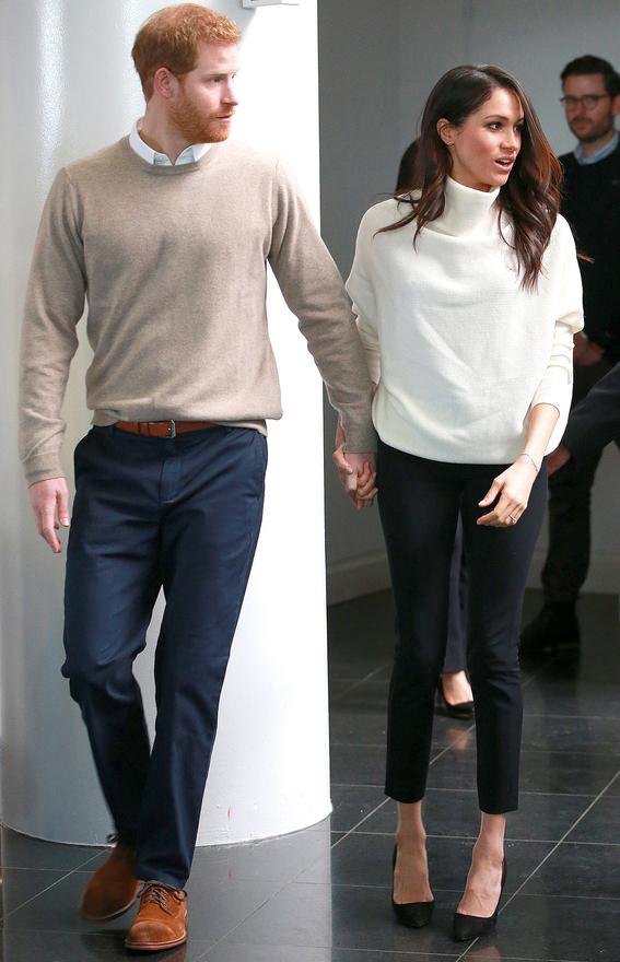 meghan markle royal fashion rules 3