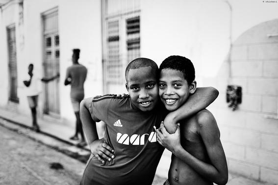 como es crecer en las calles de cuba en 15 fotografias de raquel chicheri 1