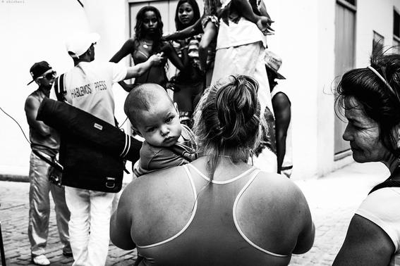 como es crecer en las calles de cuba en 15 fotografias de raquel chicheri 2