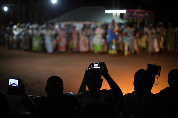 rituales vudu en africa fotos james hopkirk 6
