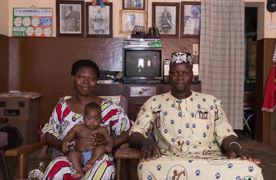 rituales vudu en africa fotos james hopkirk 10