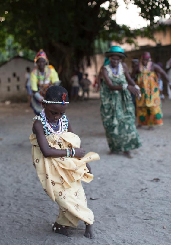 rituales vudu en africa fotos james hopkirk 14