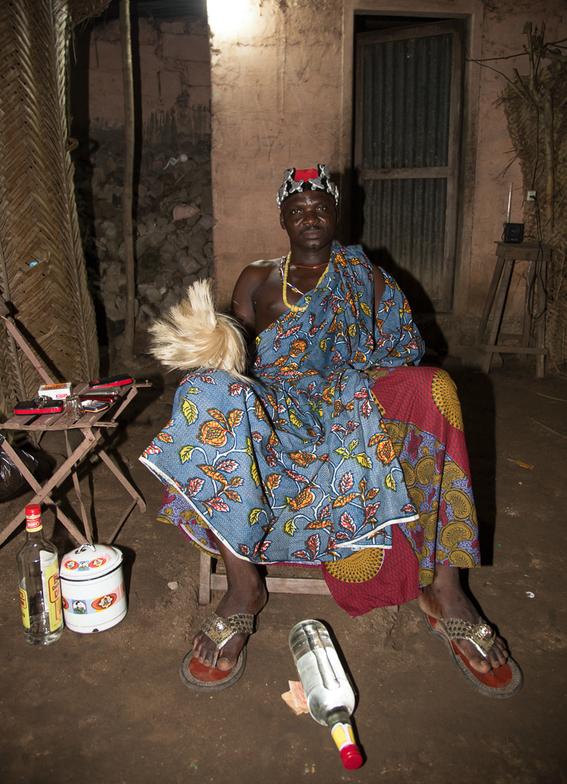 rituales vudu en africa fotos james hopkirk 13