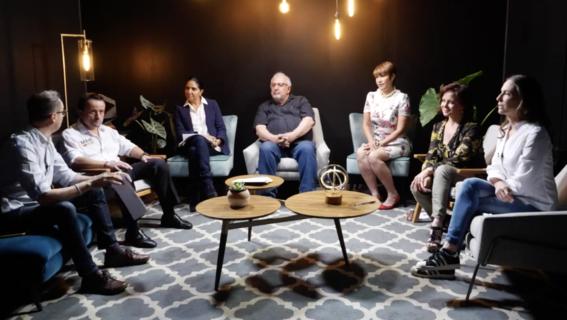 entrevista candidatos de la ciudad de mexico 1