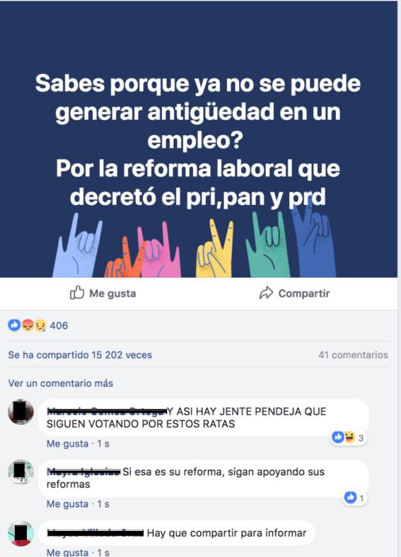 reforma laboral afecta antigüedad de trabajo 1