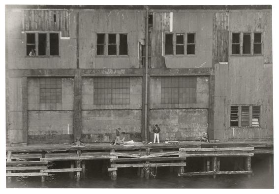 fotografias de alvin baltrop 17