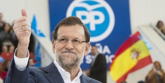 mariano rajoy destituido de la presidencia de espana 2