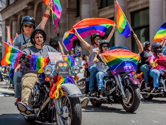 best lgbt pride events calendar 17