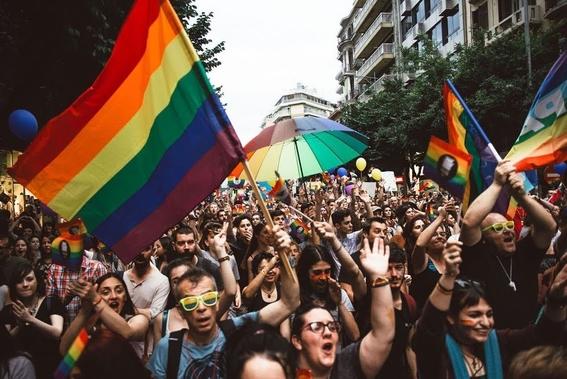 best lgbt pride events calendar 16