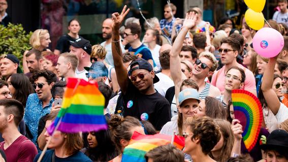 best lgbt pride events calendar 12