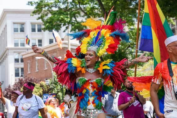 best lgbt pride events calendar 7