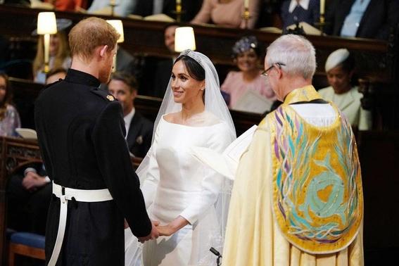 historia detras de la boda de meghan markle y el principe harry 2