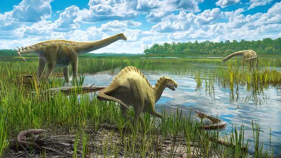 bagualosaurio ayudoensis el dinosaurio herbivoro mas antiguo 2