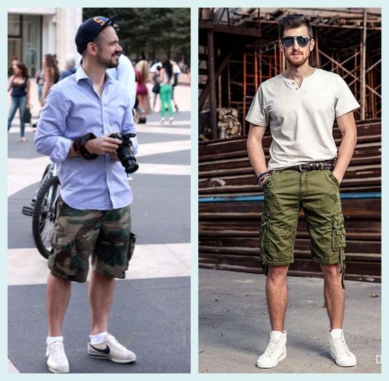 errores que cometen los hombres al vestir 4