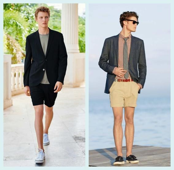 errores que cometen los hombres al vestir 8