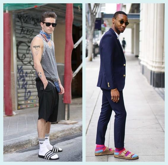 errores que cometen los hombres al vestir 9