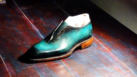 atelier amareto taller de zapatos artesanales 3