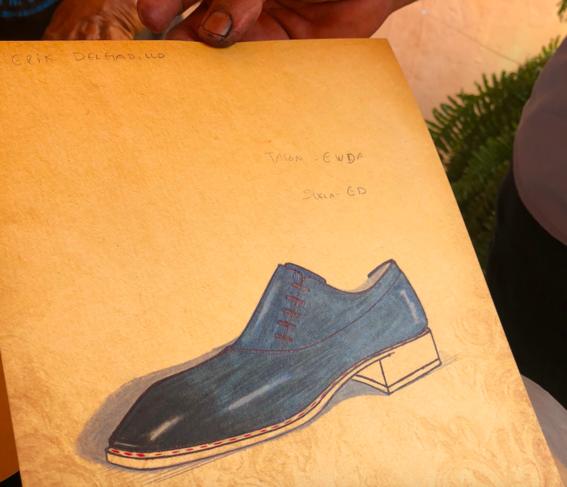 atelier amareto taller de zapatos artesanales 6