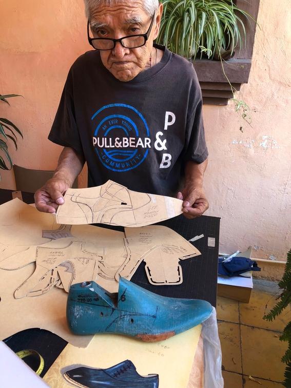 atelier amareto taller de zapatos artesanales 8
