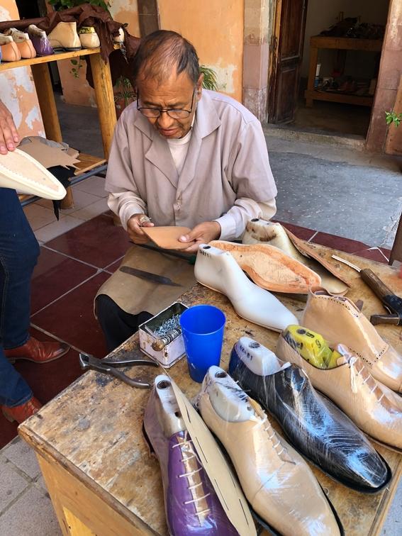 atelier amareto taller de zapatos artesanales 10