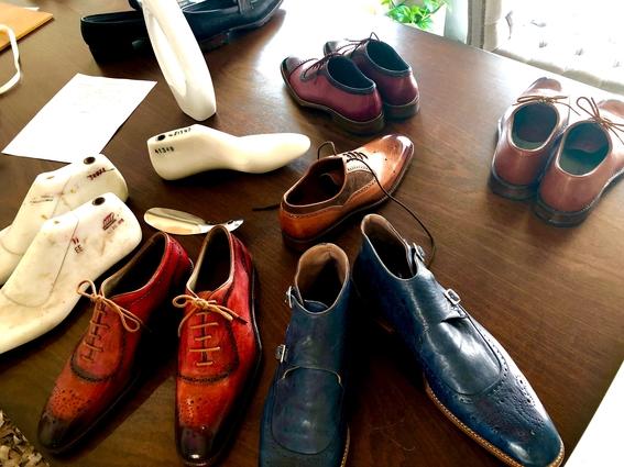 atelier amareto taller de zapatos artesanales 14