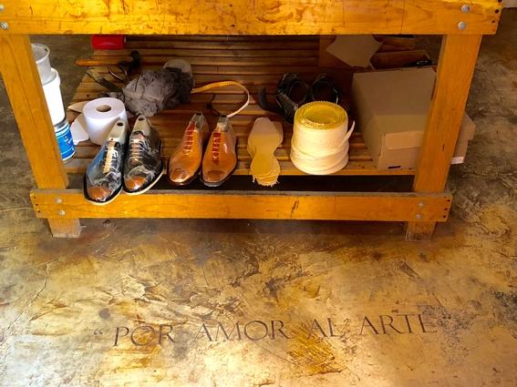 atelier amareto taller de zapatos artesanales 18