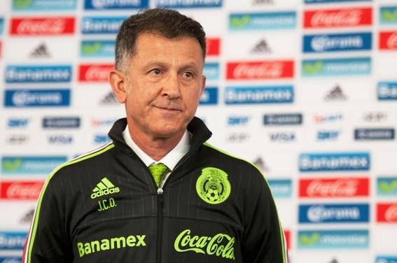 lista final de 23 convocados selección mexicana mundial de rusia 1