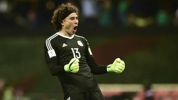lista final de 23 convocados selección mexicana mundial de rusia 2