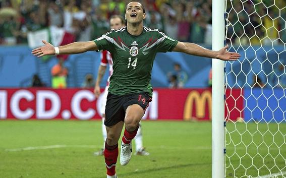 lista final de 23 convocados selección mexicana mundial de rusia 5