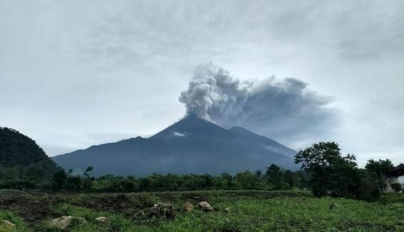 antes y despues de la erupcion en guatemala 6