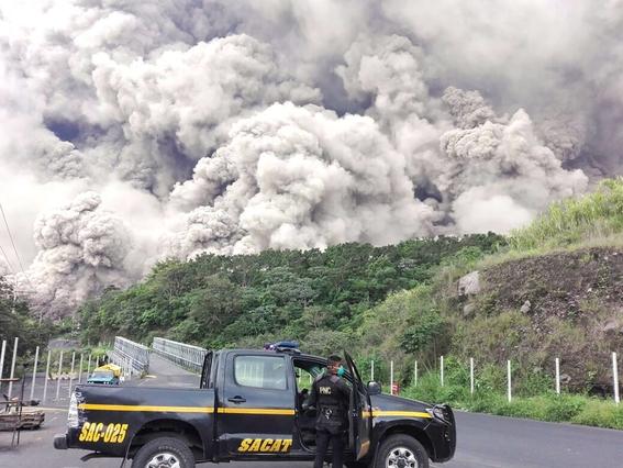 antes y despues de la erupcion en guatemala 15