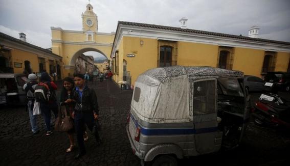 antes y despues de la erupcion en guatemala 12