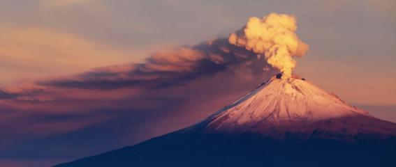 consecuencias de la erupcion del volcan de fuego 5