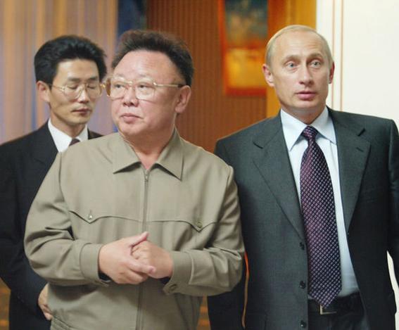 posible reunion entre kim jongun y assad 3