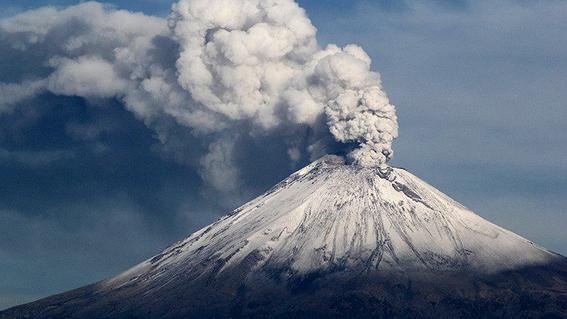 volcan popocatepetl 4