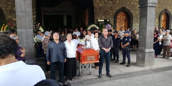 110 politicos asesinados en estas elecciones 2