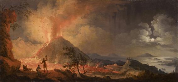 comparacion erupcion volcan de fuego con la de pompeya 3