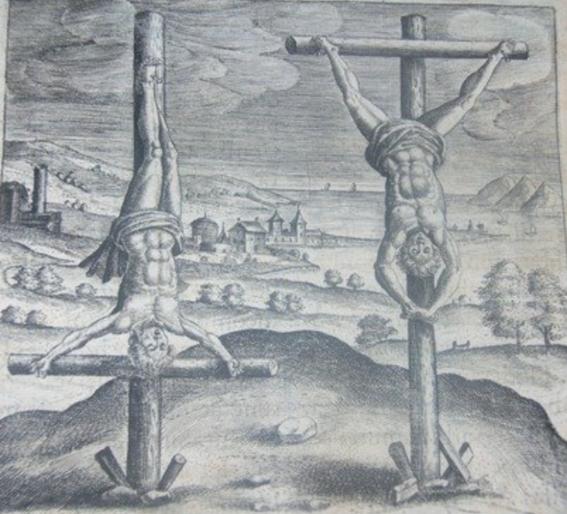 descubrimiento revela como torturaron a jesucristo 2