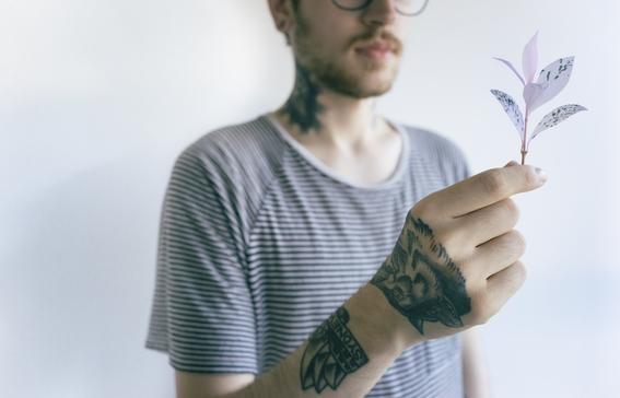 errores que cometes al cuidar tu tatuaje 4