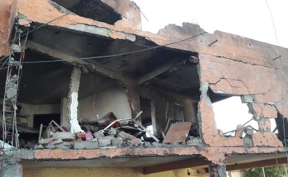 explosion en tultepec estado de mexico 1
