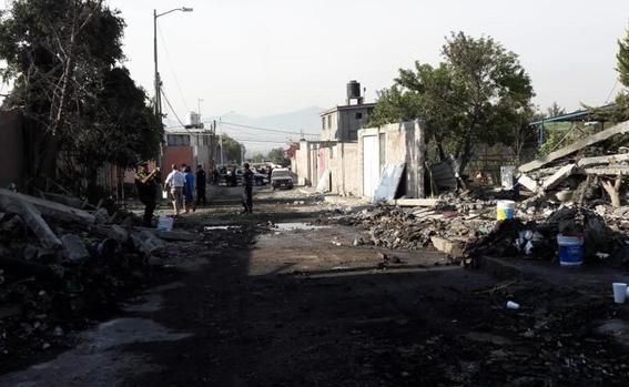 explosion en tultepec estado de mexico 2