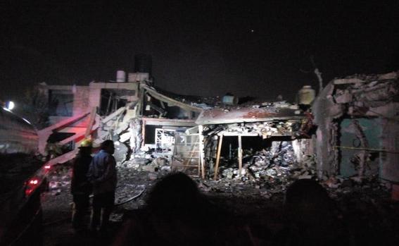 explosion en tultepec estado de mexico 4