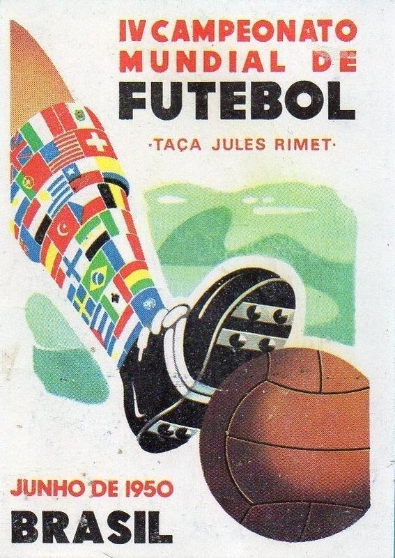 mundial de brasil 1950 5