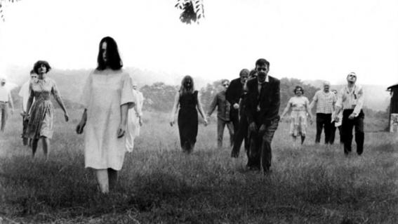 porque los zombies se han vuelto aburridos 1